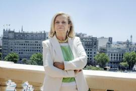 La UIB nombra a Carme Riera doctora 'honoris causa'