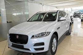 Quality Center ya comercializa su nuevo Jaguar 'F-Pace'
