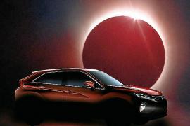 'Eclipse Cross', el nuevo SUV de Mitsubishi