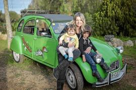 El primer 'ecológico' de Citroën
