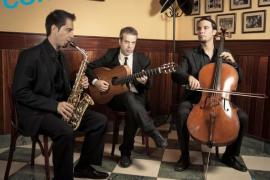 Tugores presenta su nuevo disco, '60's film music', en sa Congregació