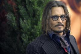 Los vampiros no pueden con Johnny Depp