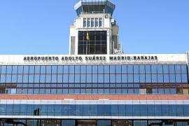 AENA pagó el cambio del nombre de Barajas por orden de Rajoy