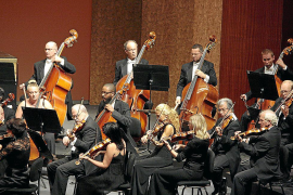 'Petita Simfònica' reunirá en junio en Alcúdia a 110 jóvenes estudiantes de música