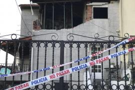 El fallecido en Pontevedra tenía «todo preparado para ocasionar la explosión mortal»