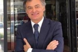Meliá nombra a Ramón Vidal Castro como director general del Palacio de Congresos