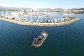 El Govern ha actuado para evitar que la ampliación de Alcudiamar se lleve a cabo