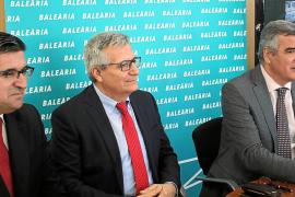 Baleària invertirá 450 millones de euros en cinco años