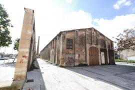 Cort convertirá la antigua fábrica de Can Ribes en un centro destinado a las artes escénicas