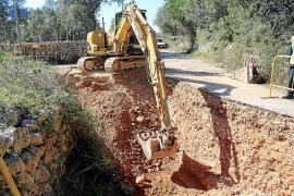 Inca tendrá acceso a agua desalada y de sa Marineta tras conectarse al acuífero