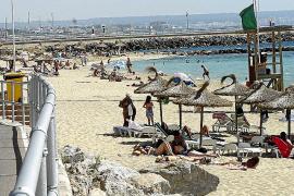 Condenado por atracar con una navaja a dos seminaristas en el Passeig Marítim