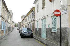 Detenidas cuatro personas por atracar a un decorador de Sant Llorenç, a quien hirieron