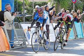 El ciclismo, en pie de guerra