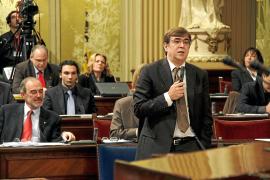 El Parlament cierra el año con dos nuevas leyes aprobadas con el máximo consenso