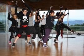 El hip hop entra en escena con 'El Trenca9', un homenaje a la música