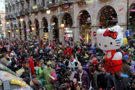 El Govern balear recomienda la adquisición responsable de productos para la fiesta de Carnaval