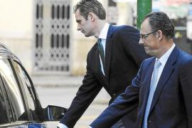 El abogado de Urdangarin espera «lo mejor»