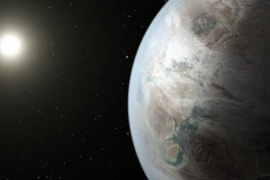 La NASA anunciará este miércoles un descubrimiento más allá del sistema solar
