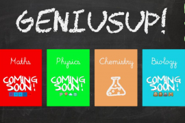 GeniusUp, un videojuego 'made in' UIB que fomenta el interés por la ciencia