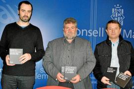 Ana de Matos y Carles Gispert, ganadores del Projecte Capella 2011