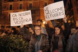 Amnistía Internacional pide más viviendas para los refugiados