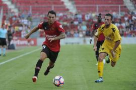 Moutinho: «Viene el Tenerife, no el Barcelona»