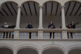 The Archduke's Consort celebra el Día Europeo de la Música Antigua en Palma
