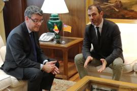 El Gobierno central cofinanciará la mejora en infraestructuras de banda ancha en Baleares