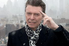 David Bowie gana el Brit al artista del año en el Reino Unido de forma póstuma