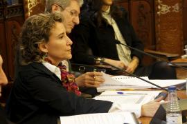 PSM y UM se desmarcan del acuerdo de ayer para financiar el Palau de Congressos