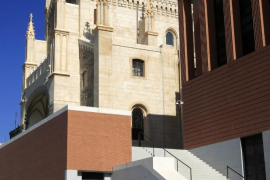 Una Amiga del Museo del Prado le deja en herencia 800.000 euros y una casa