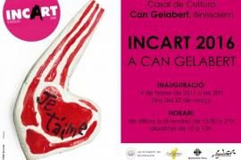 Más de 50 artistas exponen en 'Incart 2016 a Can Gelabert'