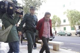 103 años de cárcel para 'El Brujo'