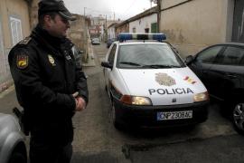 Detenido siete veces un menor de 16 años por múltiples robos en Palma y Manacor