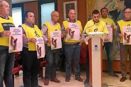 El pleno de Calvià aparca la petición de la comisaría del CNP