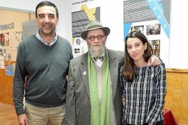 Homenaje en Sóller a Antoni Serra, su autor «más crítico y comprometido»