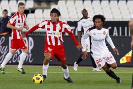 El Mallorca se repone de sus errores defensivos y sigue vivo en la Copa (4-3)