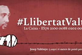 Valtonyc: «Solo los pobres van a la cárcel»
