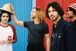 The Wheels presenta su segundo álbum en el Teatre Mar i Terra