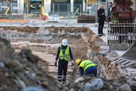 La edificación turística alcanza su máximo histórico en Baleares