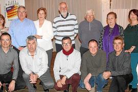 Homenaje a Gabriel Company y Arturo Sintes en la gala del ciclismo