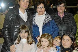Homenaje musical al maestro Rafel Nadal