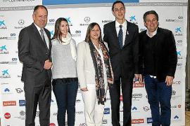 Conferencia de Emilio Duró en Palma