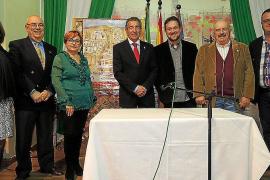 Inauguración de la Semana Cultural en la Casa de Andalucía en Balears dedicada a Ronda