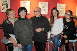 Maria Cinta y Apol·lònia presentan disco