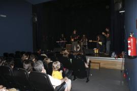 Centre cultural Sa Congregació - Espai Jove