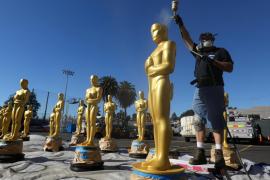 Diez curiosidades sobre los Oscar