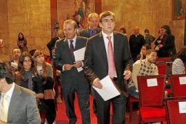 La «sintonía política» propicia la firma del convenio turístico más elevado en Balears