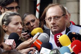 Miguel Carcaño reitera al padre de Marta del Castillo que su hija está enterrada en La Algaba
