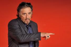 Palma será escenario para el rodaje de la última película de Al Pacino y Adam Sandler